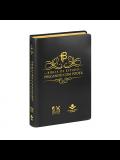 Bíblia de Estudo Pregando com Poder – (capa preta clássica)