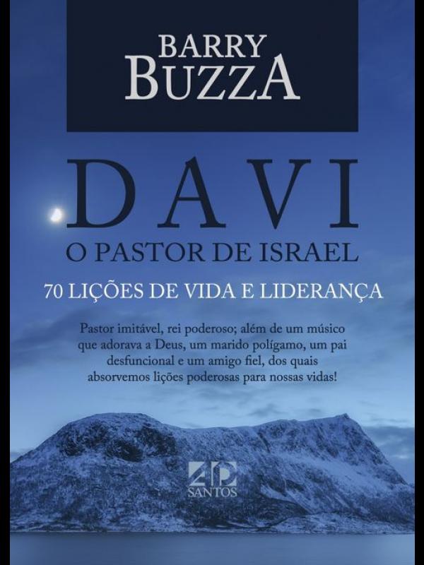 Davi O Pastor De Israel | Barry Buzza