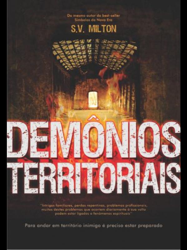 Demônios Territoriais | S V MIlton