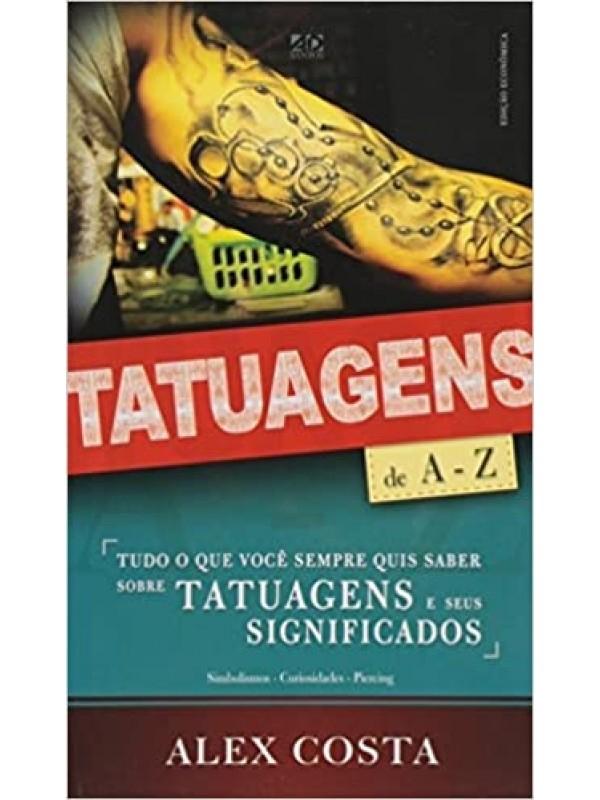 Tatuagens de a A Z