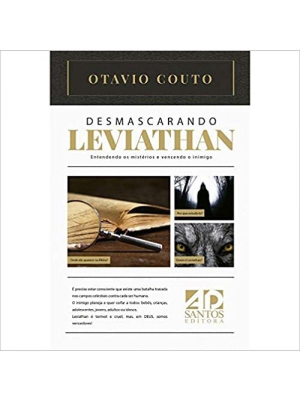 Desmascarando Leviathan | Otávio Couto