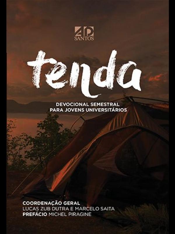 TENDA - Devocional Semestral para Jovens Universitários