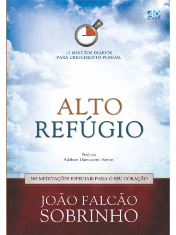 Alto Refúgio | João Falcão Sobrinho
