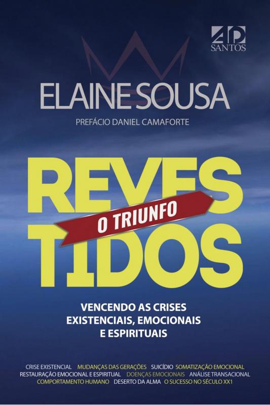 Revestidos - O Triunfo | Elaine Sousa